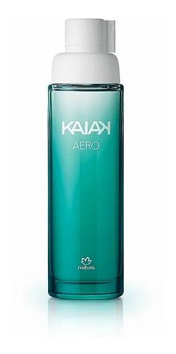 Perfume Kaiak Aero Femenino Natura Orig - mL a $500