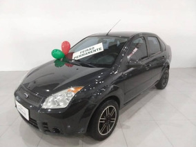 Fiesta 4p Sedan 1.6 (flex) 1.6 8v