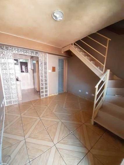 Ótimo Apartamento À Venda Em Mesquita - Pmap20159