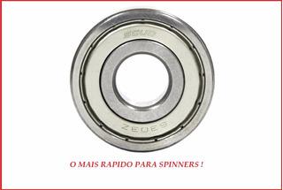 Rolamento De Platina O Mais Rapido Para Fabricar Spinners !