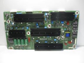 Defeito Placa Y-sus Lj41-09427a Samsung Pl51d8000fg Defeito