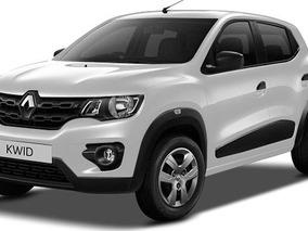 Renault Kwid Zen 1.0 12v 4p Flex