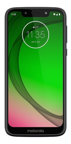 Moto G7 Play 32 GB Índigo oscuro 2 GB RAM