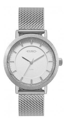 Relógio Euro Construções Eu2039jk/3k - Ótica Prigol