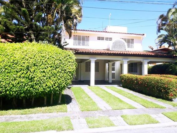 Casa Em Jardim Petrópolis, Maceió/al De 293m² 4 Quartos À Venda Por R$ 900.000,00 - Ca263383