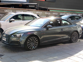 Audi A5 S 2.0t Quattro 2018