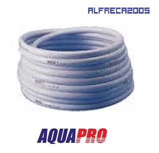 Manguera Neumatica Sistema Aire Agua Polietileno 3/8=9.6x6.2