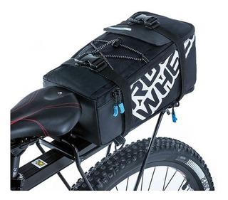 Bolso Para Portaequipaje Roswheel Trunk - Epic Bikes