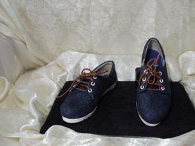 Sapato Tênis Confortável Belo E De Alta Qualidade Estética