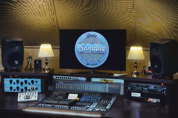 Mesa De Som Digital Yamaha Dm 2000