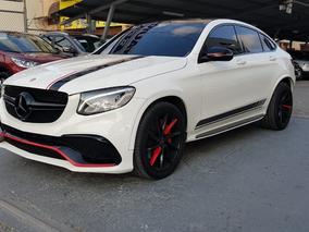 Mercedes Benz Glc 250 2017 $44900