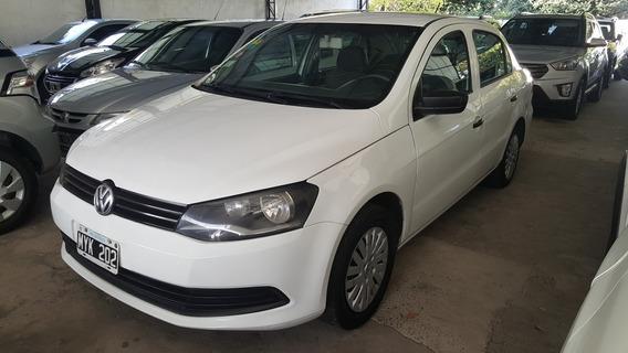 Volkswagen Voyage 1.6 Comfortline 101cv 2013 44520482