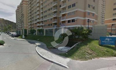 Apartamento 4 Quartos No Parque Das Águas, Em Alcântara, São Gonçalo. - Ap6741