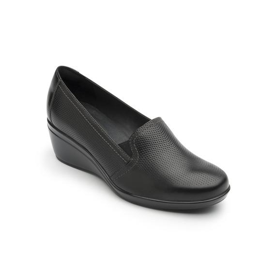 Zapato Flexi Dama 45201 Negro