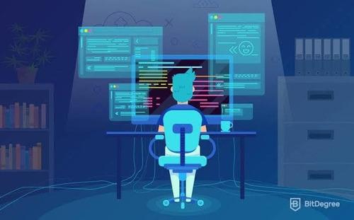 Imagem 1 de 1 de Desenvolvimento De Sites E Softwares
