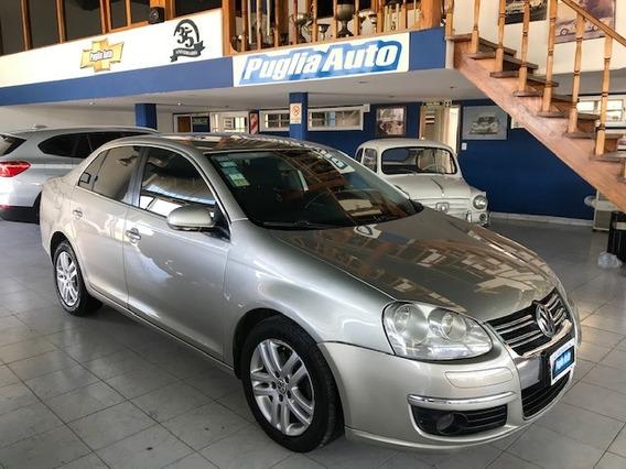 Volkswagen Vento 2.5 Luxury 2009 Impecable!