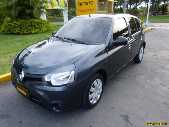 Renault Clio Style Mt 1200