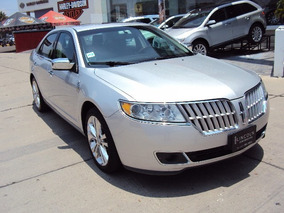 Lincoln Mkz 2012 4p High 2.0 Aut