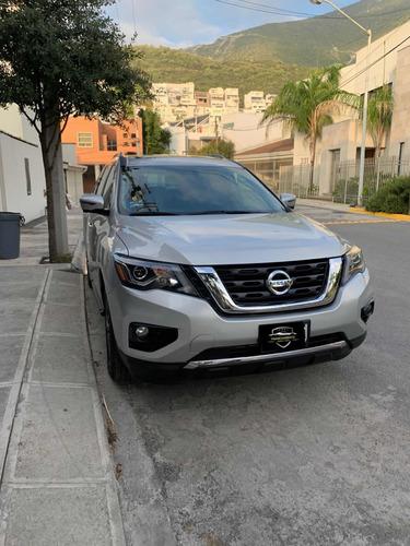 Imagen 1 de 15 de Nissan Pathfinder 2019 3.5 Exclusive 4x4 Cvt
