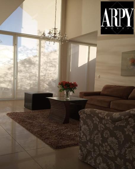 Casa Para Venda E Locação Residencial Colinas De São Francisco - Cc00204 - 34136180
