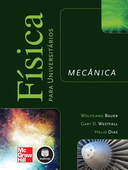 Física Para Universitários - Mecânica