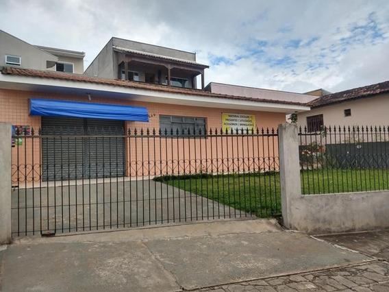 Sala Para Alugar, 90 M² Por R$ 1.500,00/mês - Oficinas - Ponta Grossa/pr - Sa0014