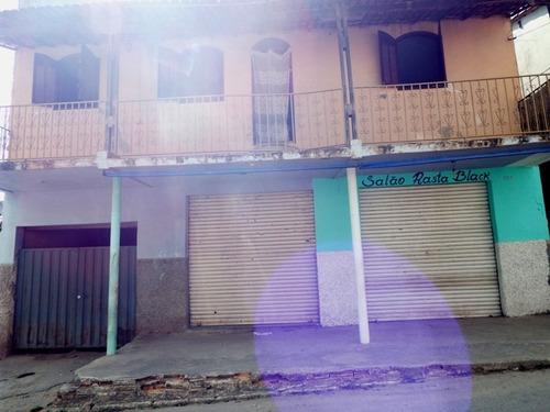Casa Com 3 Quartos Para Comprar No Morro Alto Em Vespasiano/mg - 2365