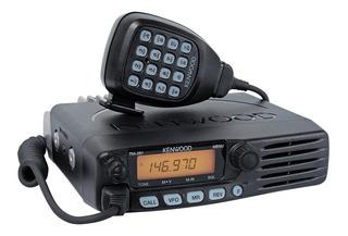 Radio Movil Kenwood Tm281 Excelente Precio Pregunte Por Prom