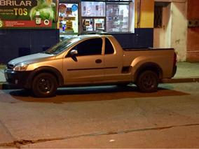 Chevrolet Montana Full