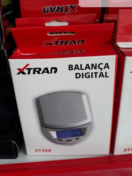 Kit 6 Mini Balança Digital De Precisão 500g Promoção