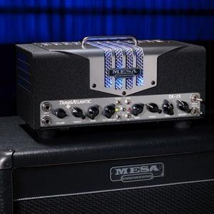 Mesa Boogie - Transatlantic - Ta-15