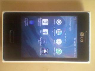 Android Lg-e400 100% Operativo Con Whatsapp