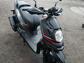 Moto Scooter Dinamic Pro 2019