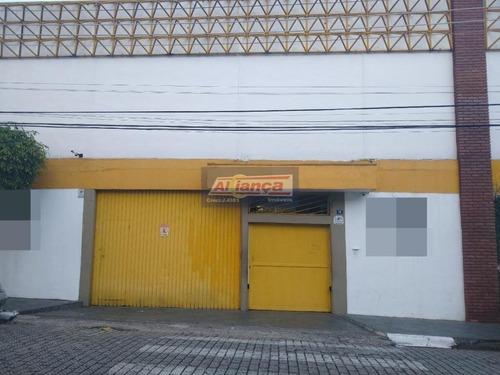 Prédio Para Fins Comercias -  Centro - Ai13307