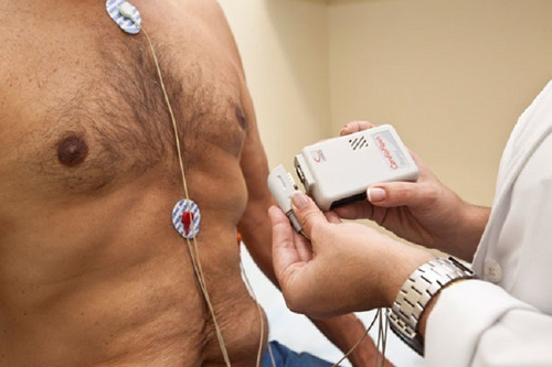 Cabo Paciente Holter Cardioflash+