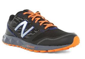 Zapatos New Balance Trail Running 590 At 100% Original