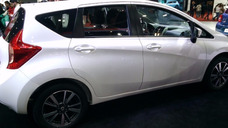 Nissan Note Exclusive At Automatico 1.6 0 Km 2018
