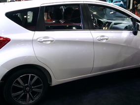 Nissan Note Exclusive At 0 Km 2018 Contado