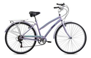 Bicicleta Olmo Freetime 285+ Dama Rod 28 - Star Cicles