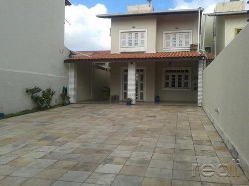 Casa - Parque Manibura - Ref: 449 - V-rl449