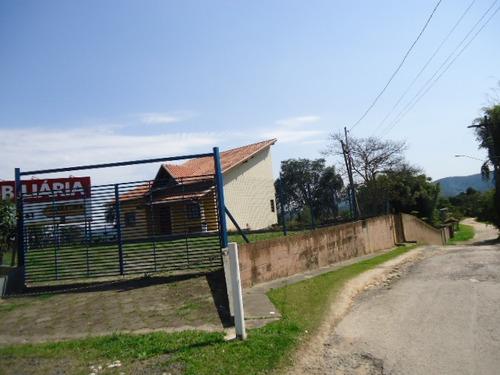 Imagem 1 de 14 de Área Comercial Frente Para Rodovia Ref 1158