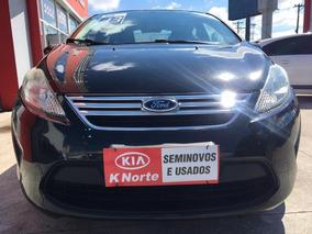 Ford Fiesta 1.6 Se Sedan 16v Flex 4p Manual 2012/2013