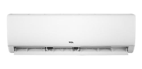 Imagen 1 de 2 de Aire acondicionado TCL split frío/calor 2838 frigorías blanco 220V TACA-3300FCSA/MI2