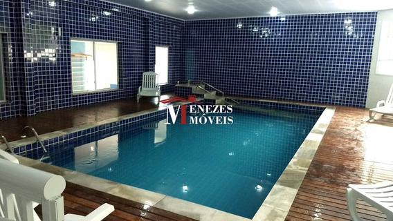 Apartamento Novo Para Locação Anual Em Bertioga - Ref. 1144 - A1144