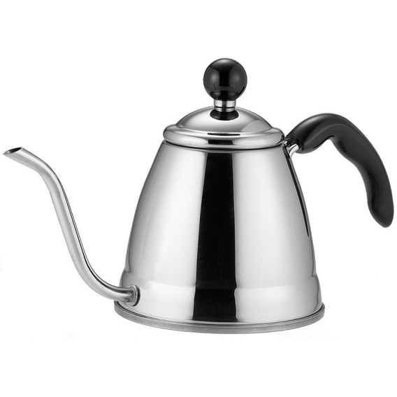 Barista Hervidor Fino Pour Over Coffee 18/8 Stainless Steel