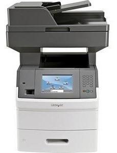 Lexmark X652dn Com Toner Cheio Revisada 54 Paginas / Minutos