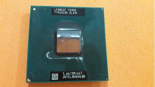 Processador Intel Core 2 Duo T5450 Lf80537
