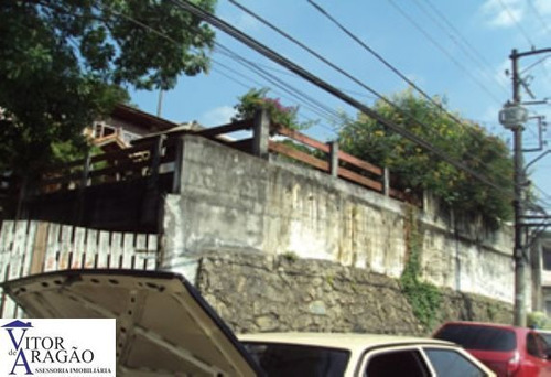 04075 -  Terreno, Horto Florestal - São Paulo/sp - 4075