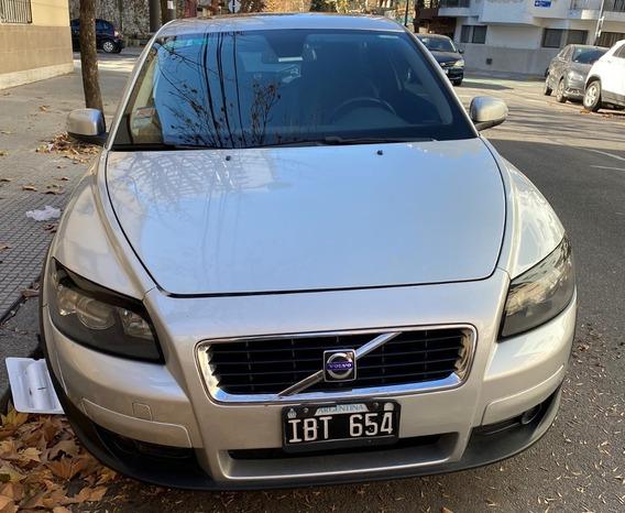 Volvo C30. 2.4 L. At.