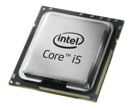 Processador Intel Core I5 3470 (3° Geração)